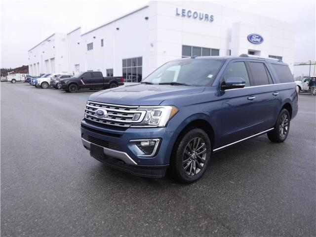 2020 Ford Expedition Max Limited (Stk: 20-597) in Kapuskasing - Image 1 of 11