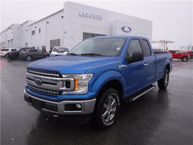 2020 Ford F-150 XLT (Stk: 20-567) in Kapuskasing - Image 1 of 9