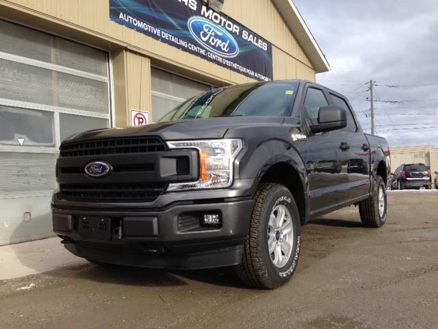 2020 Ford F-150 XL (Stk: 20-310) in Kapuskasing - Image 1 of 12