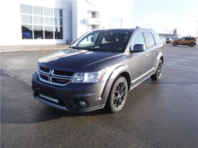 2015 Dodge Journey R/T (Stk: U-4540) in Kapuskasing - Image 1 of 13