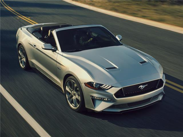 New 2021 Ford Mustang GT Premium 5.0 LITRE, 460 HP,PERFORMANCE EXHAUST - Kapuskasing - Lecours Motor Sales