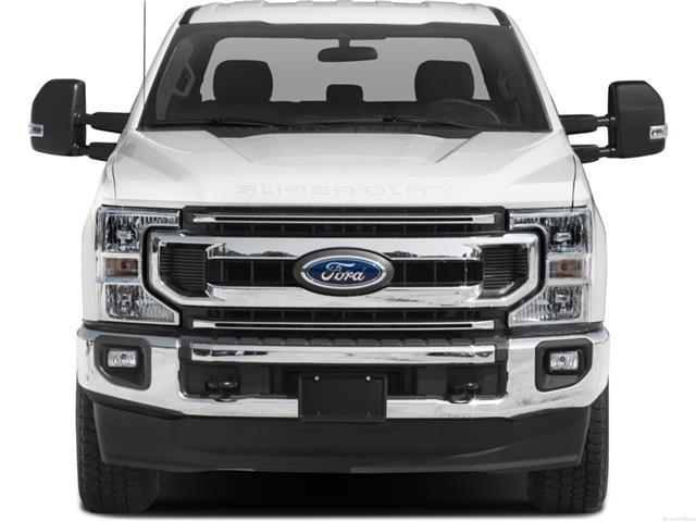 New 2021 Ford F-350 XLT 6.7 POWERSTROKE DUALLY! FIFTH  WHEEL PREP - Kapuskasing - Lecours Motor Sales