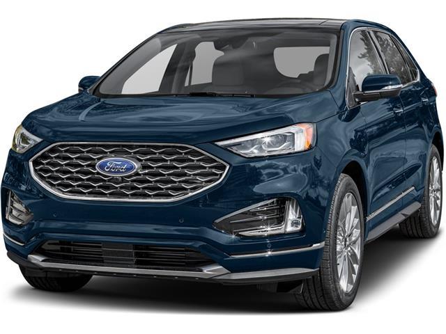 2021 Ford Edge ST (Stk: 21-58) in Kapuskasing - Image 1 of 1