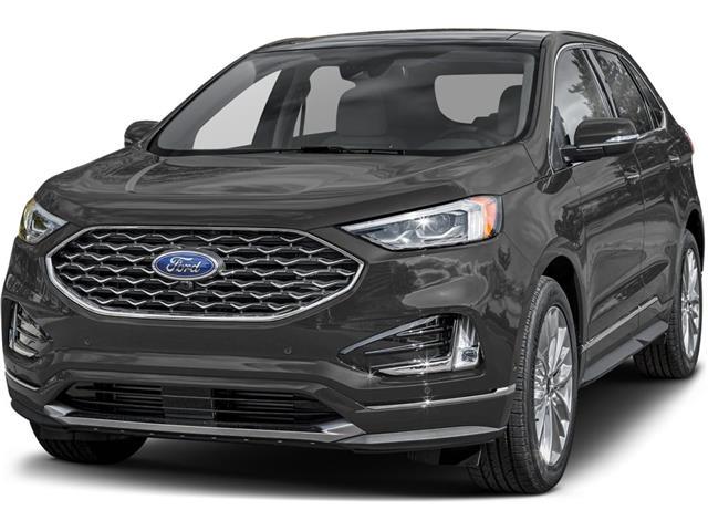 New 2021 Ford Edge Titanium AWD,2.0 ECOBOOST,ELITE PACKAGE - Kapuskasing - Lecours Motor Sales