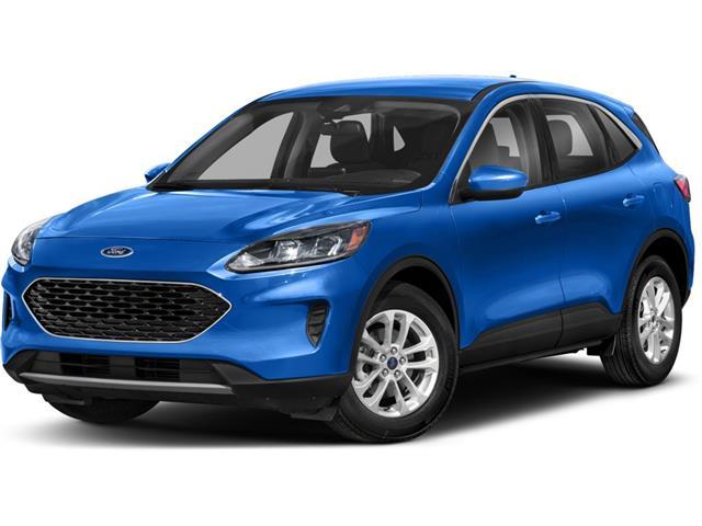 New 2021 Ford Escape SE AWD,1.5 LITRE,SPORT APPEARANCE PACKAGE - Kapuskasing - Lecours Motor Sales