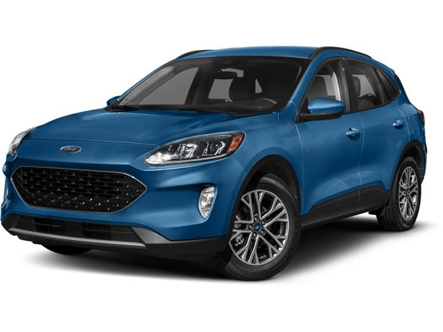 2021 Ford Escape SEL (Stk: 21-67) in Kapuskasing - Image 1 of 1