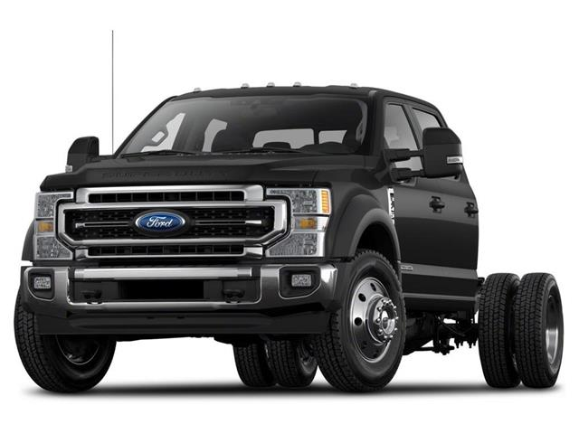 New 2021 Ford F-550 Chassis   - Kapuskasing - Lecours Motor Sales