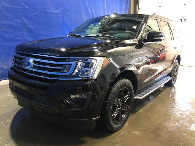 2021 Ford Expedition XLT (Stk: 21-162) in Kapuskasing - Image 1 of 15