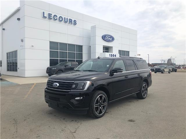 2021 Ford Expedition Max Limited (Stk: 21-105) in Kapuskasing - Image 1 of 12