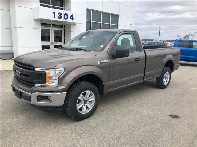 2020 Ford F-150 XL (Stk: 20-586) in Kapuskasing - Image 1 of 7