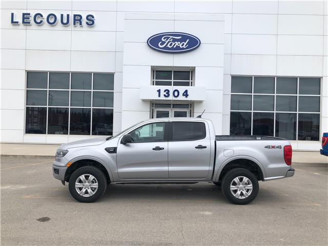 2021 Ford Ranger XLT (Stk: 21-88) in Kapuskasing - Image 1 of 5