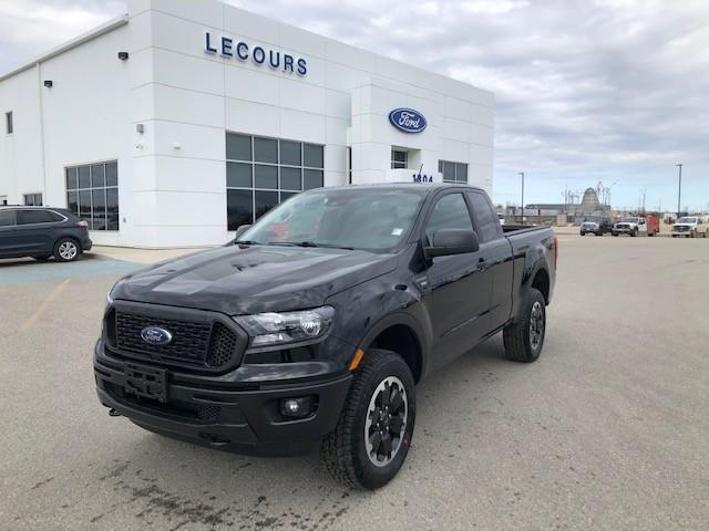 2021 Ford Ranger XL (Stk: 21-109) in Kapuskasing - Image 1 of 8