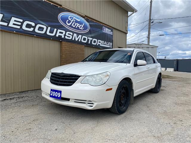 2009 Chrysler Sebring LX (Stk: U-4686) in Kapuskasing - Image 1 of 15