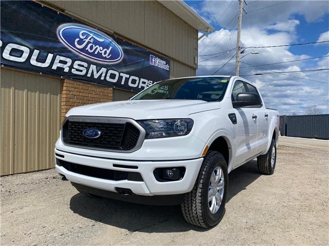 2021 Ford Ranger XLT (Stk: 21-151) in Kapuskasing - Image 1 of 16