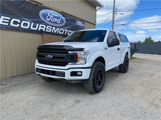 Used 2019 Ford F-150   - Kapuskasing - Lecours Motor Sales