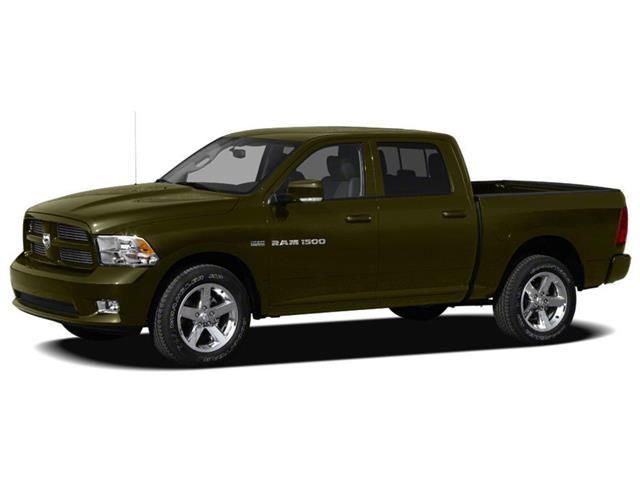 Used 2012 RAM 1500 SLT  - Kapuskasing - Lecours Motor Sales