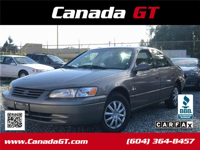 1999 Toyota Camry LE (Stk: 368407) in Abbotsford - Image 1 of 17