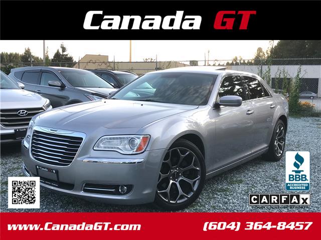 2013 Chrysler 300 Touring (Stk: 702328) in Abbotsford - Image 1 of 21