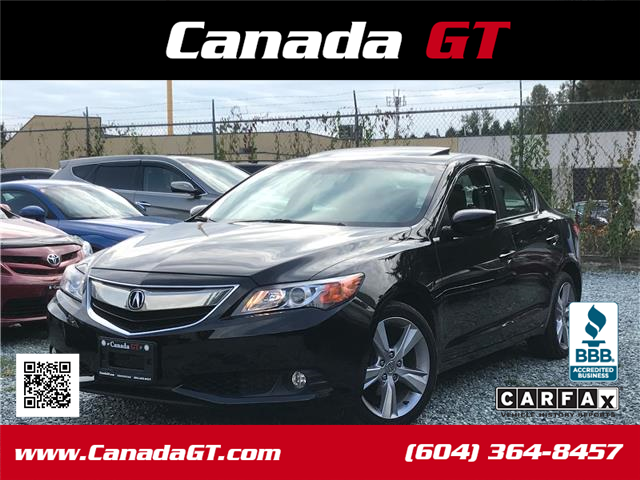 2013 Acura ILX Base (Stk: 402087) in Abbotsford - Image 1 of 23