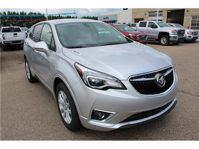 2019 Buick Envision Preferred (Stk: 165672) in Medicine Hat - Image 1 of 29