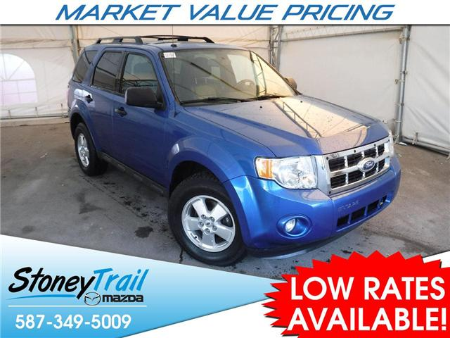 2012 Ford Escape XLT (Stk: ST1549) in Calgary - Image 1 of 26