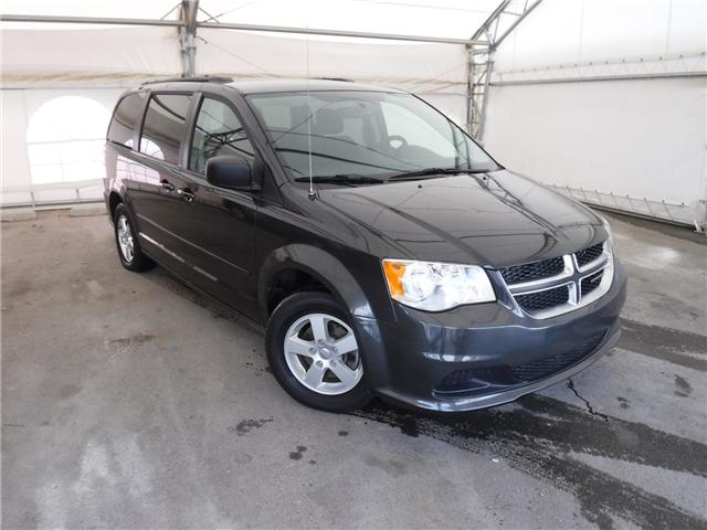 2012 Dodge Grand Caravan SE/SXT (Stk: S1603) in Calgary - Image 1 of 26