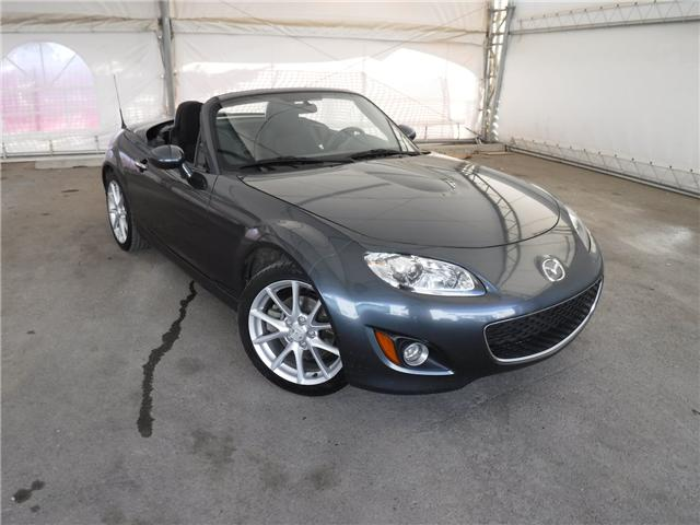 2010 Mazda MX-5 GS (Stk: S1604) in Calgary - Image 1 of 21