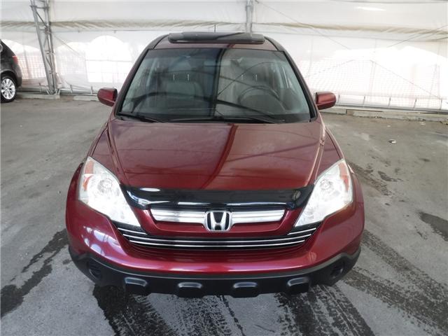 2008 Honda CR-V EX-L (Stk: ST1614) in Calgary - Image 2 of 24