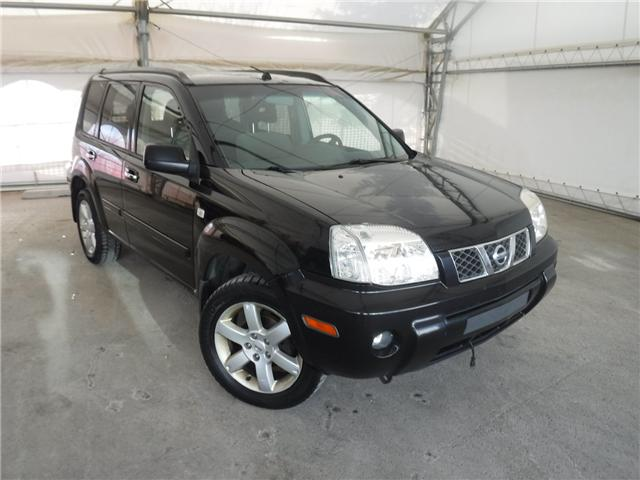 2006 Nissan X-Trail SE (Stk: ST1628) in Calgary - Image 1 of 23