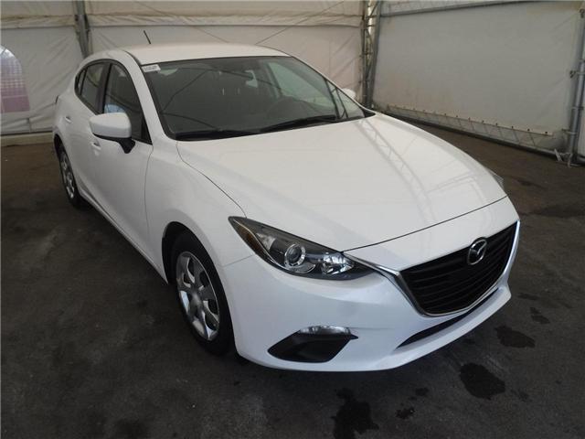 2015 Mazda Mazda3 GX (Stk: S1536) in Calgary - Image 1 of 22