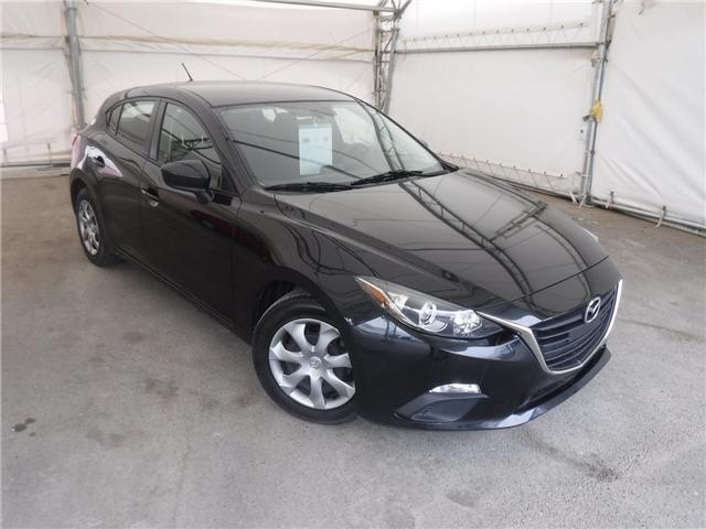 2015 Mazda Mazda3 GX (Stk: S1584) in Calgary - Image 1 of 25