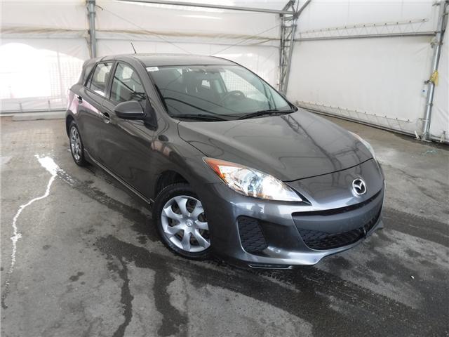 2012 Mazda Mazda3 GS-SKY (Stk: ST1605) in Calgary - Image 1 of 25