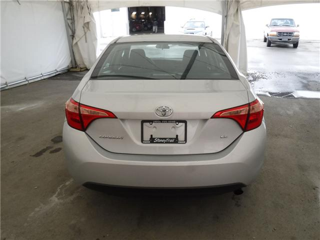 2017 Toyota LE (Stk: S1606) in Calgary - Image 7 of 26
