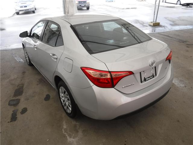 2017 Toyota LE (Stk: S1606) in Calgary - Image 8 of 26