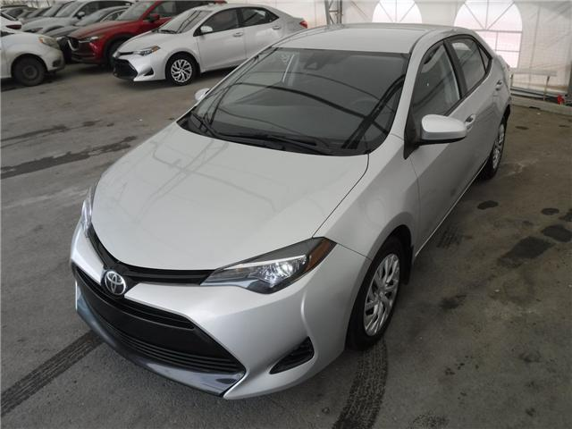 2017 Toyota LE (Stk: S1606) in Calgary - Image 10 of 26