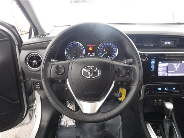 2017 Toyota LE (Stk: S1606) in Calgary - Image 14 of 26