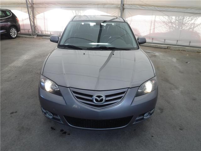 2006 Mazda Mazda3 GT (Stk: ST1608) in Calgary - Image 2 of 12