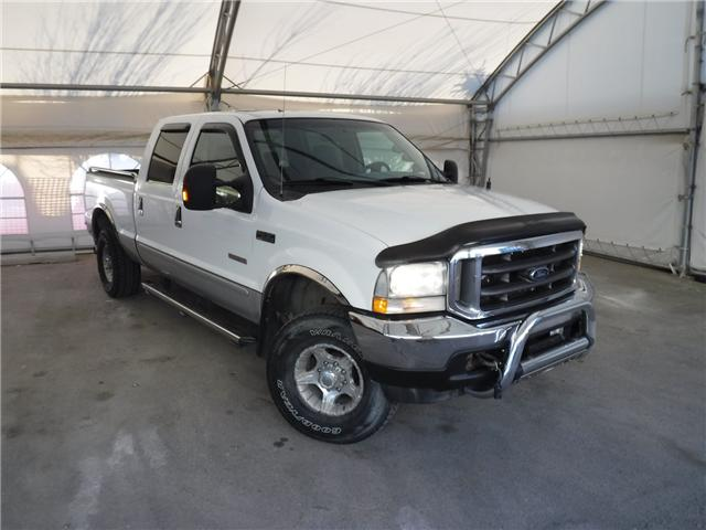 2004 Ford F-350 Lariat (Stk: ST1617) in Calgary - Image 1 of 11