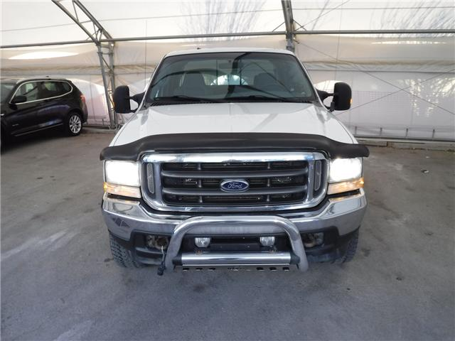 2004 Ford F-350 Lariat (Stk: ST1617) in Calgary - Image 2 of 11