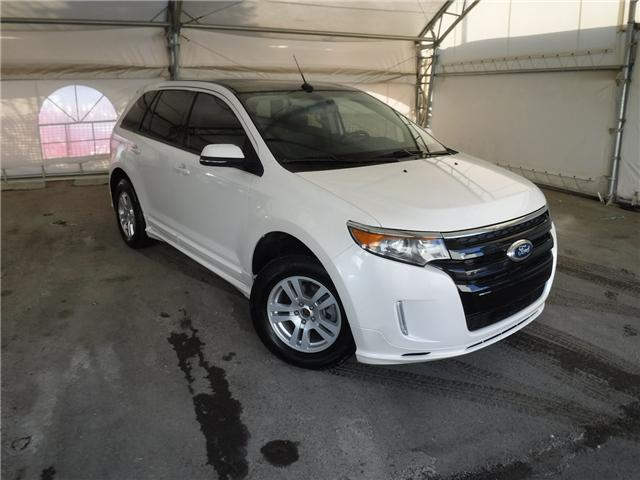 2014 Ford Edge Sport (Stk: S1612) in Calgary - Image 1 of 30