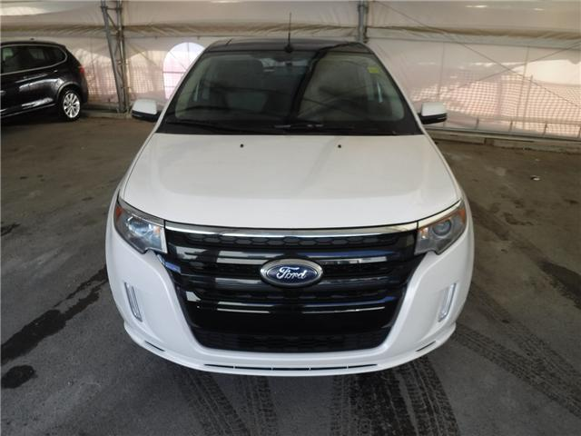 2014 Ford Edge Sport (Stk: S1612) in Calgary - Image 2 of 30