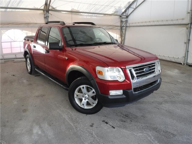 2007 Ford Explorer Sport Trac XLT (Stk: ST1615) in Calgary - Image 1 of 23