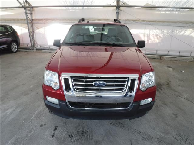 2007 Ford Explorer Sport Trac XLT (Stk: ST1615) in Calgary - Image 2 of 23