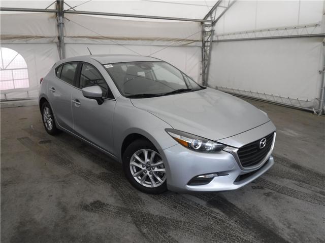 2017 Mazda Mazda3 GS (Stk: B141366) in Calgary - Image 1 of 14