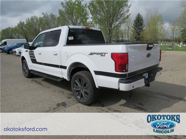 Ford F  Xlt Stk Jk  In Okotoks