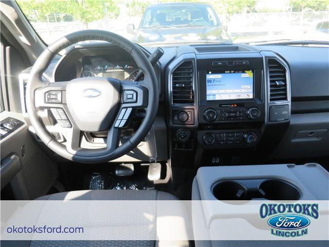 2018 Ford F-150 XLT (Stk: JK-479) in Okotoks - Image 4 of 5
