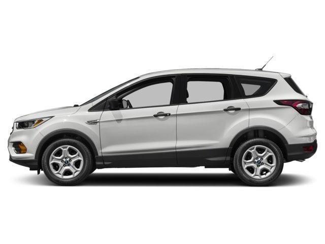 2018 Ford Escape SE (Stk: J-1893) in Okotoks - Image 2 of 9