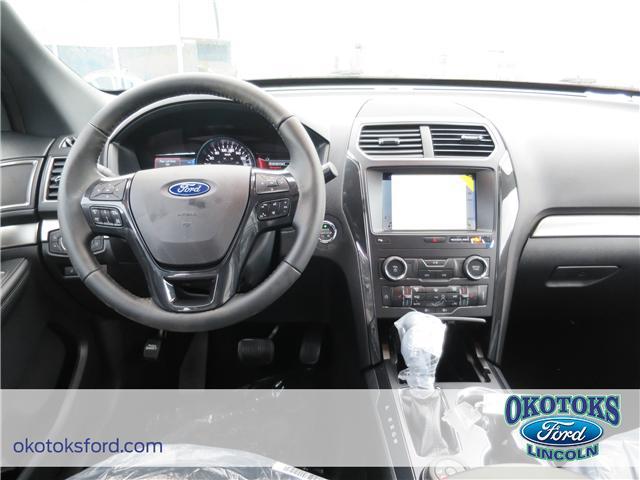 2019 Ford Explorer XLT (Stk: KK-21) in Okotoks - Image 4 of 5