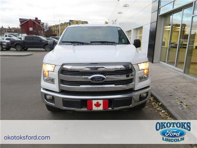 2015 Ford F-150 XLT (Stk: J-1802A) in Okotoks - Image 2 of 18