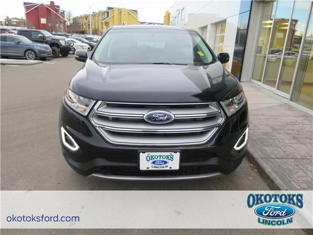 2017 Ford Edge Titanium (Stk: B83361) in Okotoks - Image 2 of 22